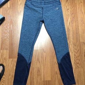Northface leggings size M